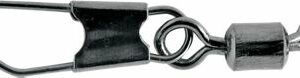P-Line Rolling Swivel with Safety Snap 25-Pack