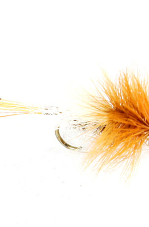 Superfly Dry Fly Fishing Lures