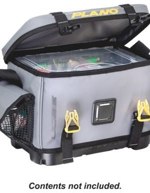 Plano Z-Series Tackle Bag with Waterproof Base