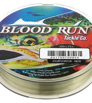 Blood Run Tackle Floating Monofilament Fishing Line