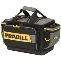 Frabill Tackle Bag with Plano Utility Boxes