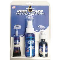 Ardent Saltwater Reel Care Kit