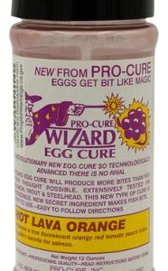 Pro-Cure Wizard Egg Cure