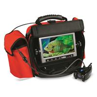 Vexilar Fish-Scout Underwater Viewing System with Infrared Light