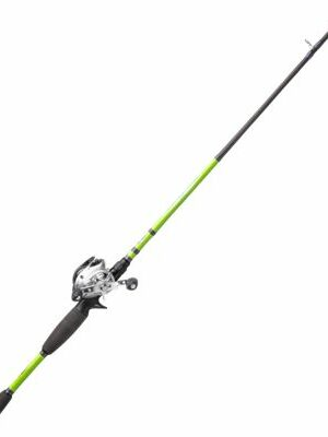Bass Pro Shops Tourney Special Baitcast Rod and Reel Combo – TSR1066MHTL