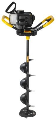 Jiffy Model 30 XT 2-Cycle Gas Ice Auger