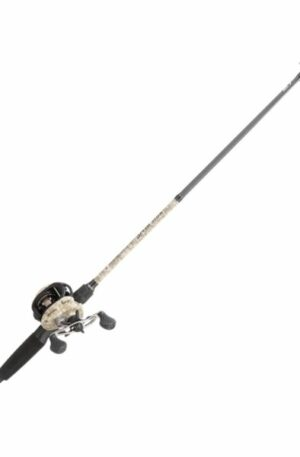 Lew's American Hero Speed Spool Casting Rod and Reel Combo – AHC1SHL70MH