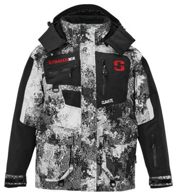StrikerIce Climate Series Jacket System for Men