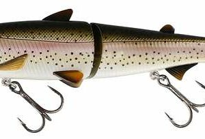 Westin Hypoteez HL-GB Lure – Rainbow Trout